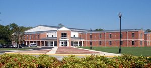 Montevallo University Student Activities Center